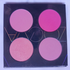 Zoeva Pink Spectrum Blush